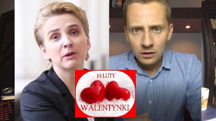 Walentynki z Joanną Scheuring-Wielgus - J. Międlar (wPrawo.pl)