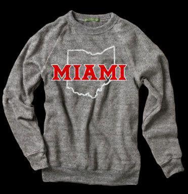 College essay for Miami Ohio !?