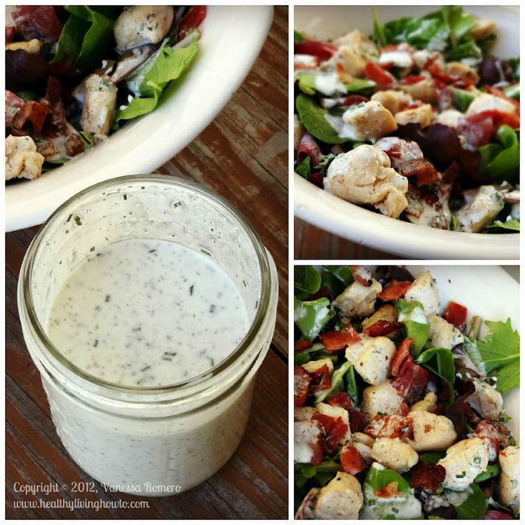 "Ranch dressing - almost everyone loves it, but today's grocery store version is loaded with all kinds of ""bad for you"" stuff.  But this version is delicious and nutritious, and dairy-free!: Dips Sauces Condiments, Whole30 Paleo, Dairy Fre Ranch, Dairy Free, Dairy Fre Version, Paleolicious Recipes, Homemade Ranch Dresses, Paleo Ranch, Dairy Ranch"