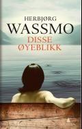 Ny bok fra Herbjørg Wassmo