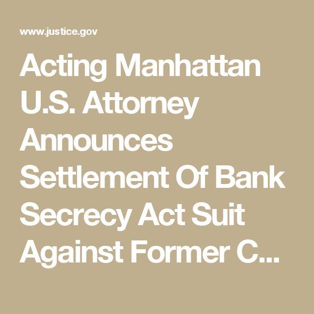 Best 25 bank secrecy act ideas on pinterest best vpn how much are iphones and gmat test - Moneygram compliance officer ...