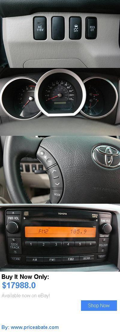 SUVs: Toyota: 4Runner 4Dr 2Wd V6 Sr5 4 Dr 2 Wd V 6 Sr 5 Low Miles Suv Gasoline 4.0 L V 6 Cyl Grey BUY IT NOW ONLY: $17988.0 #priceabateSUVs OR #priceabate