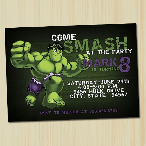 Birthday Party Ideas Augusta Ga: 157 Best Images About Hulk Birthday Party On Pinterest