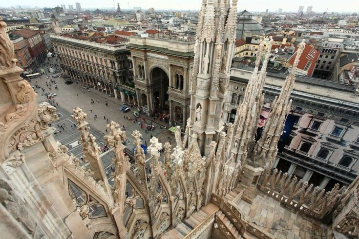 Mediolanie | Mediolan, Włochy - Garnek.pl