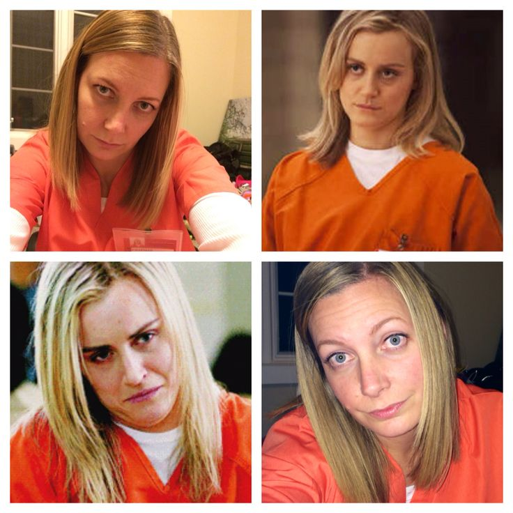 1000+ images about Piper Chapman Costume on Pinterest ... Orange Is The New Black Piper Chapman Costume
