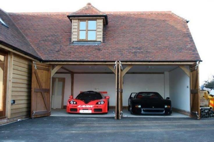 125 best images about garage heaven on pinterest ralph lauren ultimate garage and cars. Black Bedroom Furniture Sets. Home Design Ideas