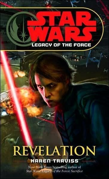 Star Wars: Legacy of the Force: Revelation (Star Wars)