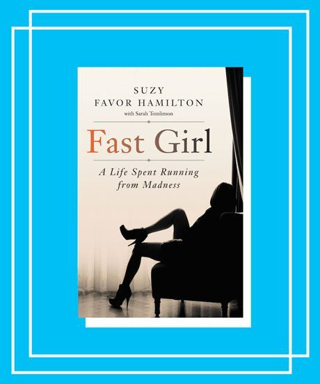Suzy Favor Hamilton Bipolar Disorder Vegas Escort | Three-time Olympic runner Suzy Favor Hamilton has just released a memoir that details how undiagnosed bipolar disorder led her to become a high-end escort. #refinery29 http://www.refinery29.com/2015/09/94546/suzy-favor-hamilton-fast-girl-book