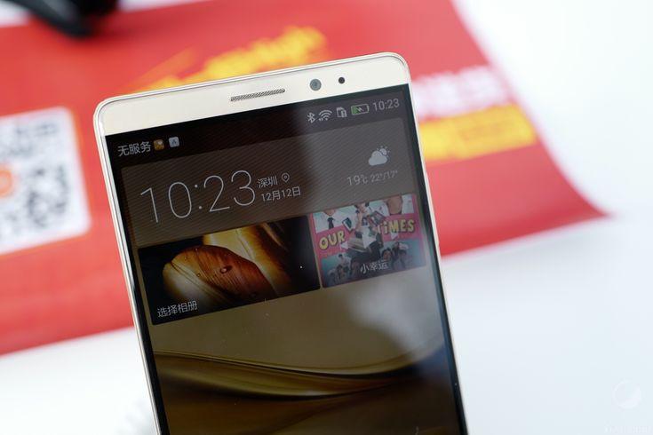 CES 2016 : Cette fois, le Huawei Mate 8 et son prix sont officiels pour la France - http://www.frandroid.com/marques/huawei/333640_ces-2016-cette-fois-le-huawei-mate-8-et-son-prix-sont-officiels-pour-la-france  #Huawei, #Smartphones