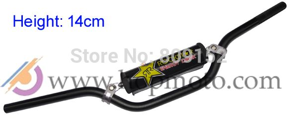 ==> [Free Shipping] Buy Best Dirt Bike Handlebar OEM PROTAPER SE HANDLE BAR CRF50 XR50 KLX110 BBR PIT BIKES ATOMIKE DHZ Online with LOWEST Price | 1871180654