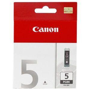 "Canon Ink Cartridge 5PGBK top price ""refilling printer cartridges"
