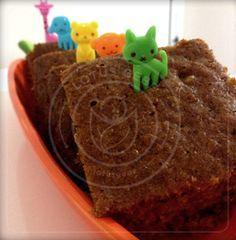 havuçlu bebek keki