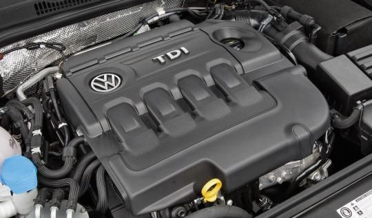 The EPA says VW engineered its diesel engines to falsify their emissions for federal tests—a violation that opens the German automaker to a theoretical fine totaling $18 billion.