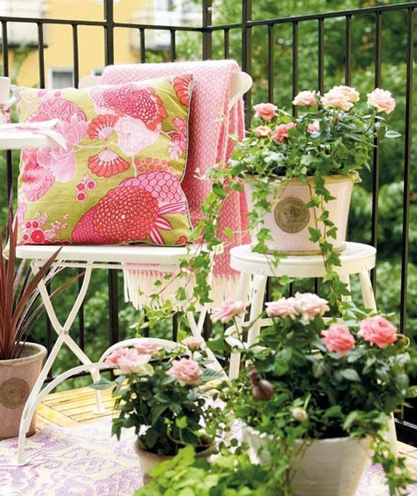 Tiny Patio Garden Ideas how to garden in a small space 10 steps with pictures Small Garden Ideas Beautiful Renovations For Patio Or Balcony