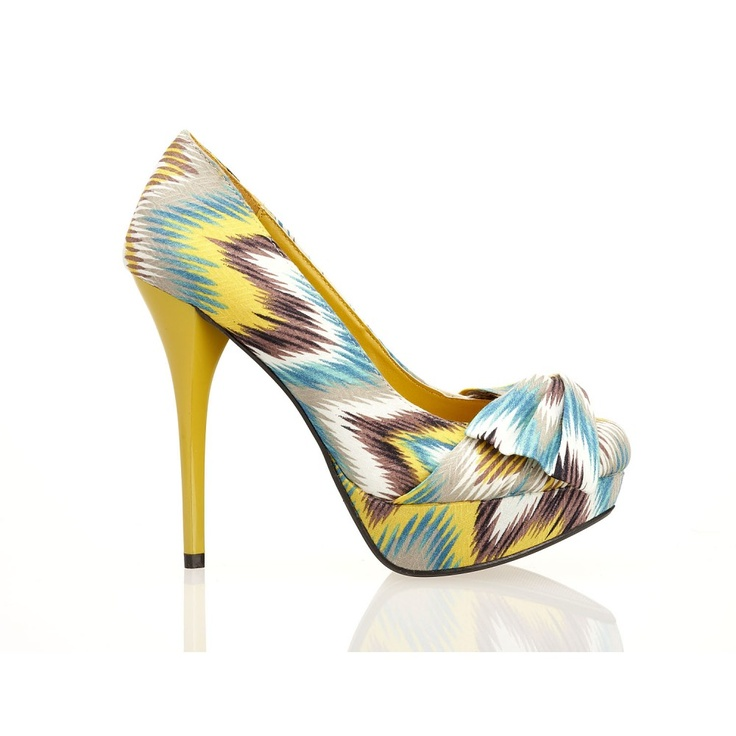 Thanks Sandra!  Schuhe, shoes