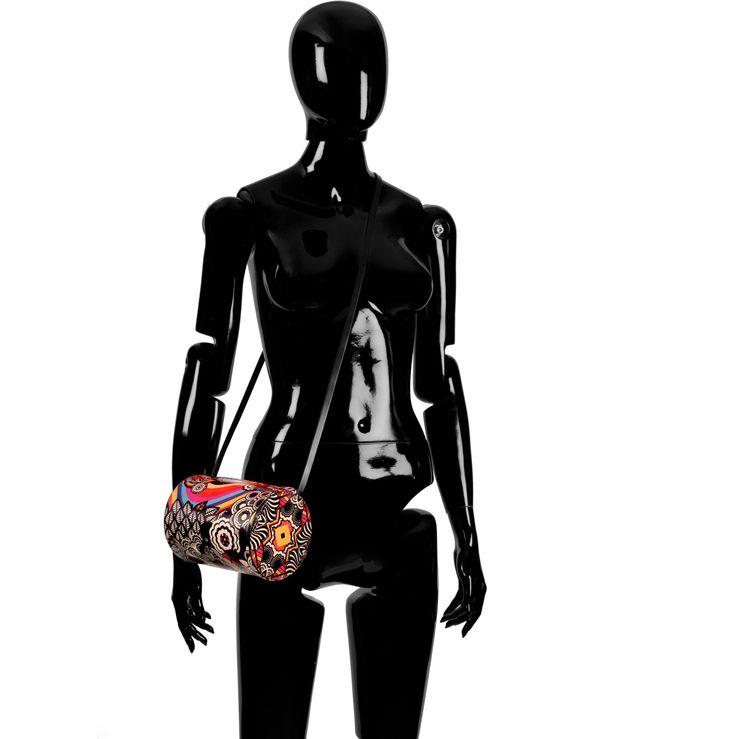 COLOURS OF MY LIFE | Cross Body Bag.  Designer Limited Edition; #WomenLeatherHandbag #LuxuryBag #DesignerBagsUK