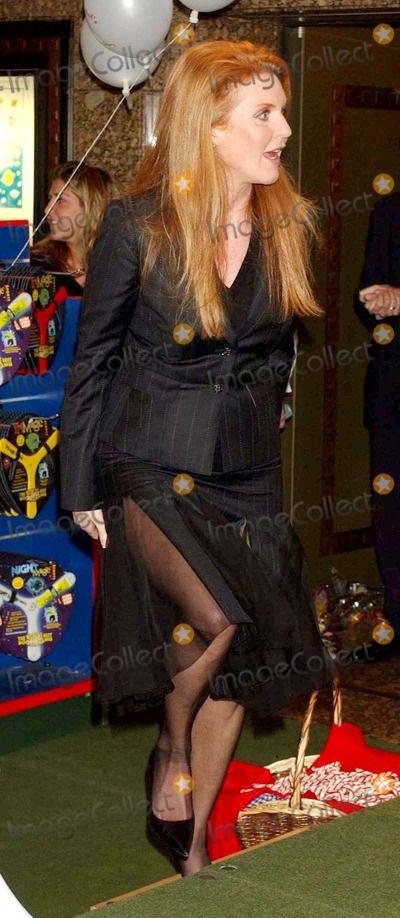 sarah ferguson thigh slittingly good duchess of york