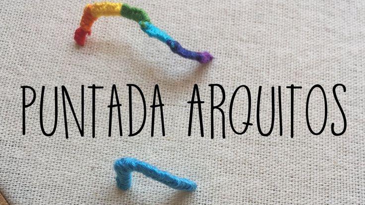 Puntada Arquitos