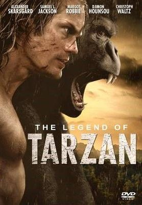 It has been years since the man once known as Tarzan left the jungles of Africa behind for a gentrified life as John Clayton III, Lord Greystoke, with his beloved wife, Jane at his side. Now, he has been invited back to the Congo to serve as a trade emissary of Parliament, unaware that he is a pawn in a deadly convergence of greed and revenge, masterminded by the Belgian, Captain Leon Rom. But those behind the murderous plot have no idea what they are about to unleash.