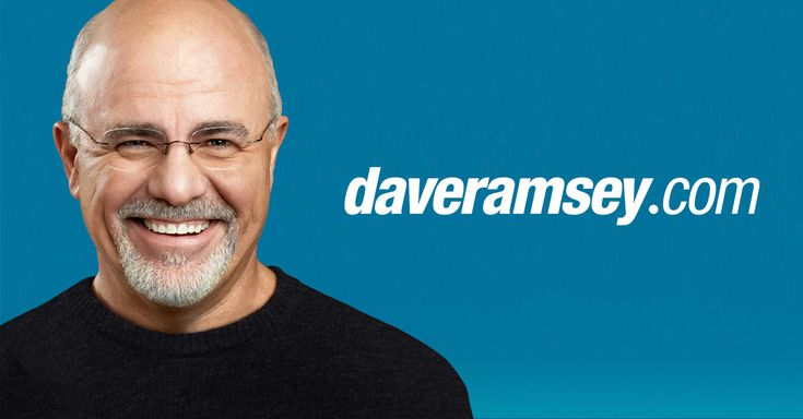 This really works!  I LOVE Dave's principals.  Seven baby steps to getting out of debt and enjoy life!  daveramsey.com