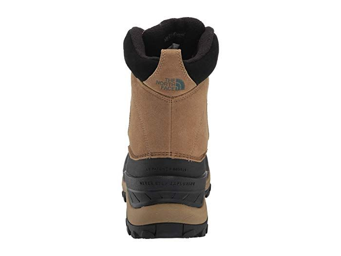 The North Face Chilkat Iii North Face Chilkat The North Face Shoe Boots