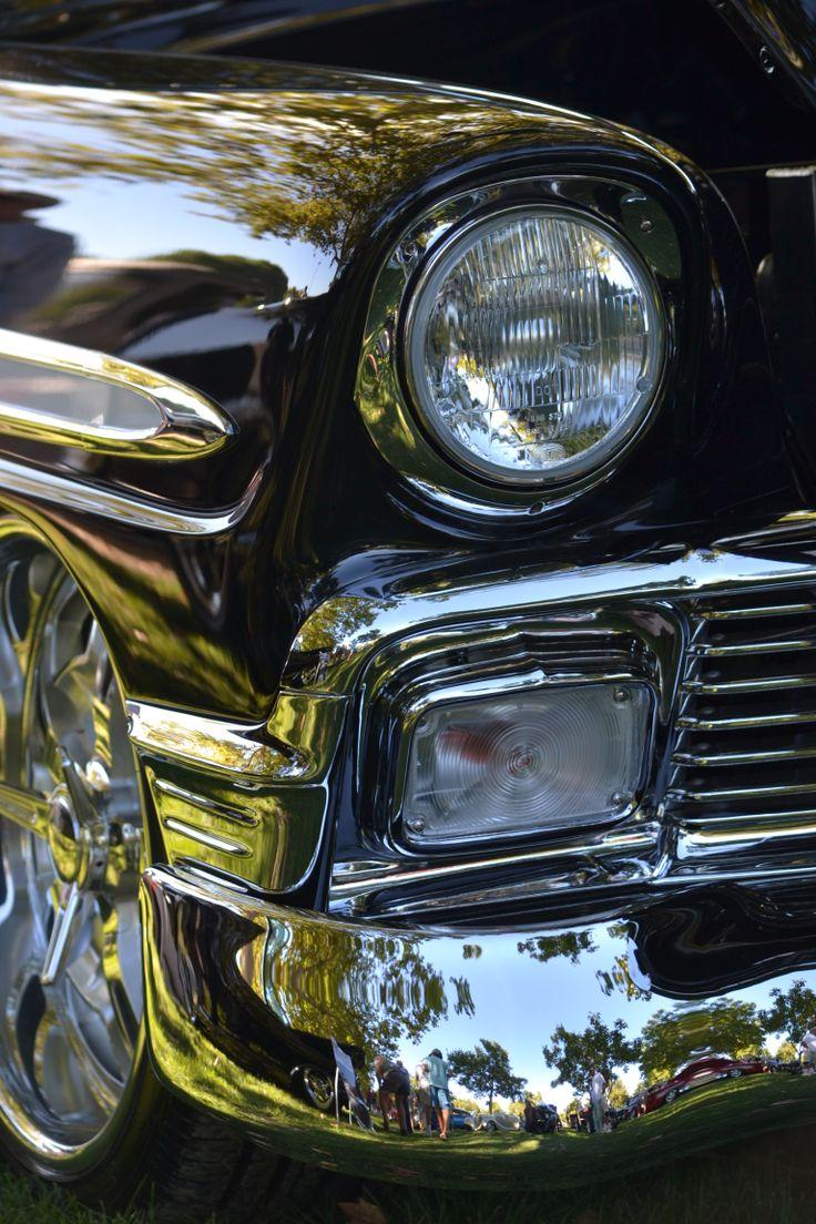 1956 Chevrolet Bellaire
