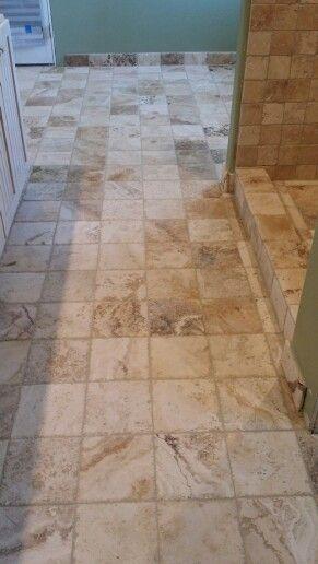 The 54 best Custom Tiled Showers & Floors images on Pinterest ...