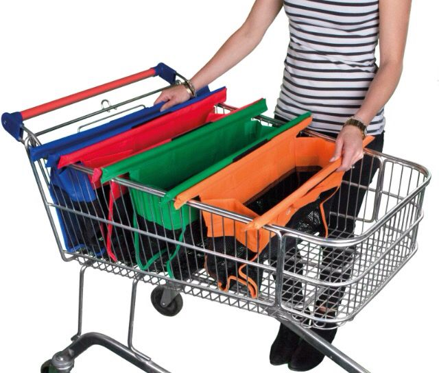 Trolley bags now in store