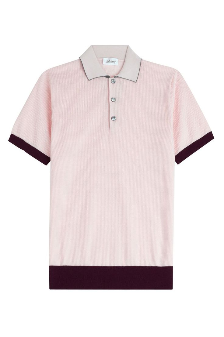 5 Retro Style Polo Shirts Inspired by Mark Ronson