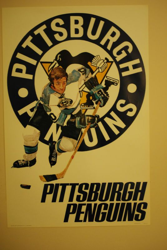 51 Best Images About Vintage Pittsburgh Sports Room On