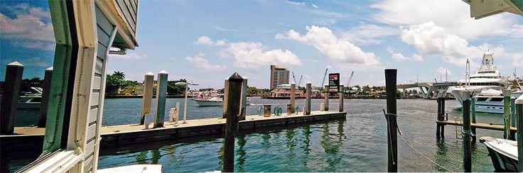 Conheça minha seleção de 5 Restaurantes imperdíveis à beira dos canais para comer super bem na Flórida.  http://www.viagensdicas.com/america-do-norte/estados-unidos/florida/restaurantes-imperdiveis-canais-florida/  Restaurante 15th Street Fisheries Fort Lauderdale Florida Panorama Externo   5 Restaurantes imperdíveis à beira dos canais na Flórida