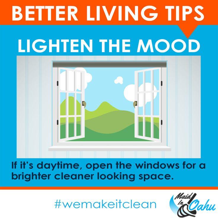 Made in Oahu - Better Living Tips: Lighten the mood