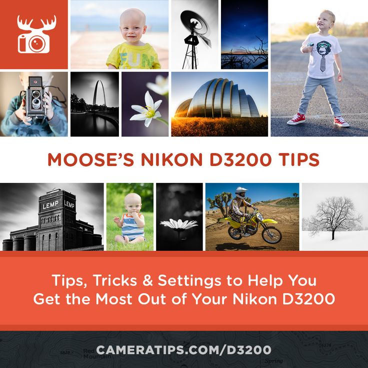 Want to learn how to use your Nikon D3200 to take better photos? Check out my online guide, full of my best Nikon D3200 tips, tricks and settings.