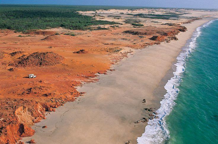 The Kimberley Coastline, WA - Image by Tourism WA