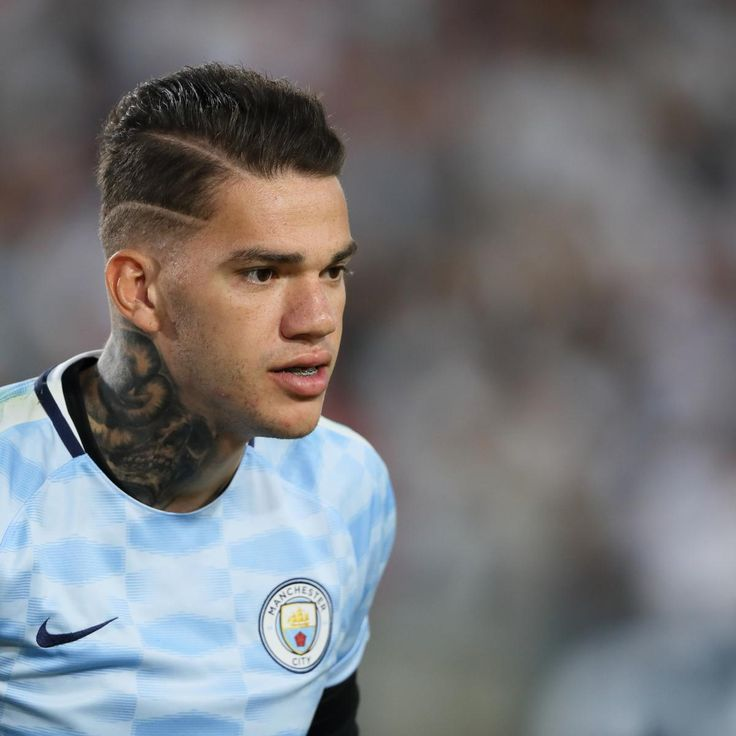 Ederson Suffers Cheek, Jaw Injury in Collision With Sadio Mane vs. Liverpool
