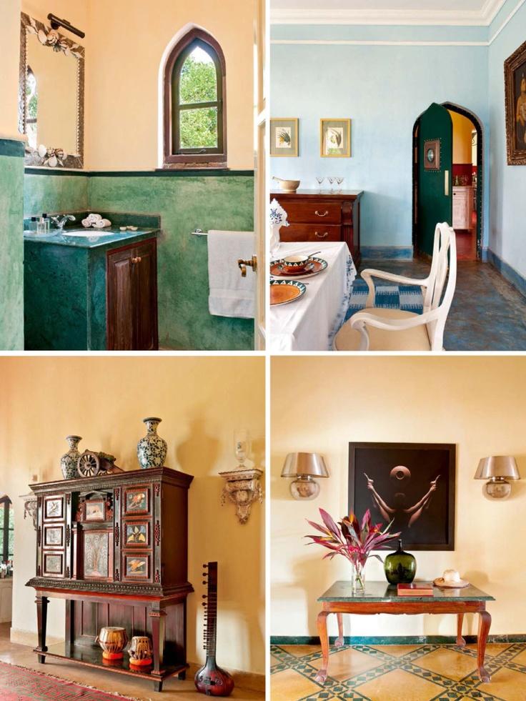 74 Best Goan Interiors Images On Pinterest