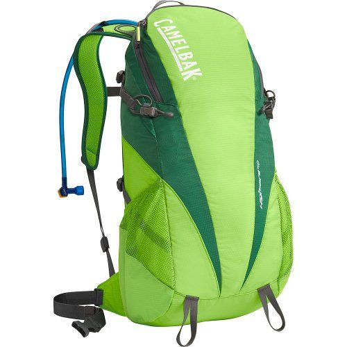 Camelbak Highwire 20 Hydration Pack 100Ounce1129 CubicInch Jasmine Green ** You can get additional details at the image link.