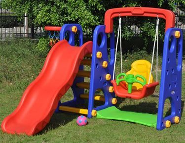 Avail wide range of outdoor activity toys from All 4 Kids at nominal prices.  #outdooractivitytoys