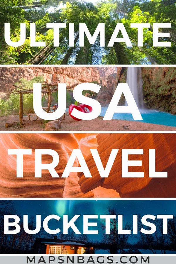 Pin On Usa Travel Tips