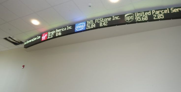 How to make your own Raspberry pi scrolling news Ticker