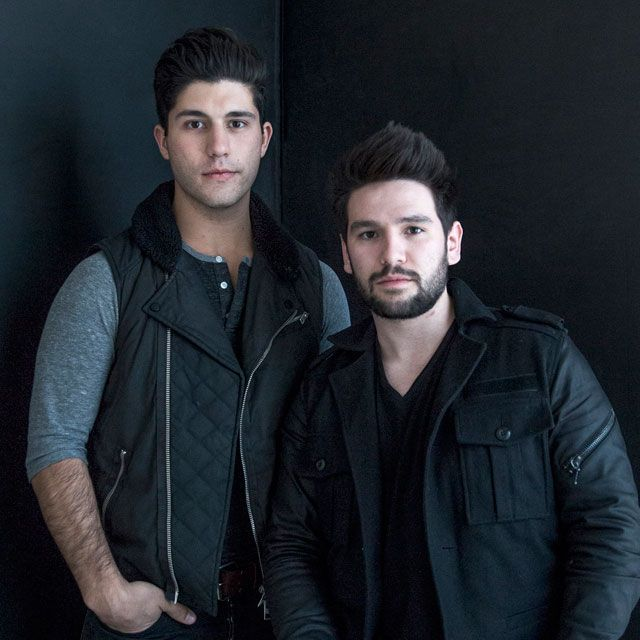 36 Best Images About Dan + Shay On Pinterest