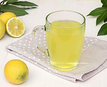Canarino - Bevanda digestiva velocissima