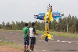 COMO FAZER: Aeromodelo hobby ou esporte ?