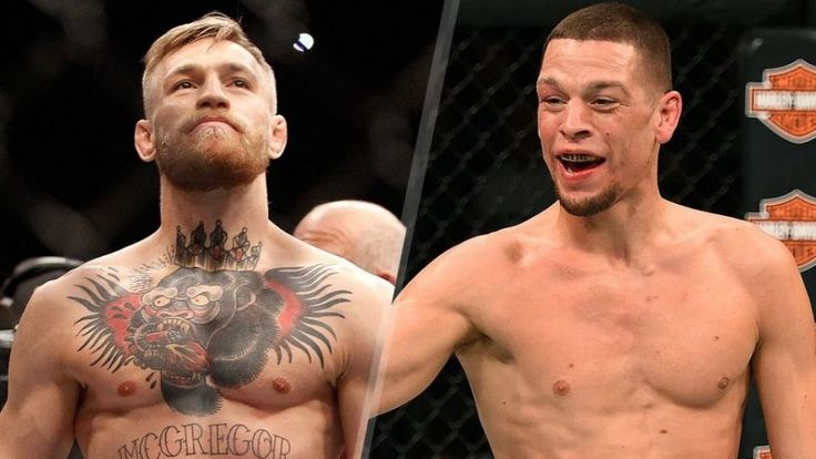 Nate Diaz: UFC Disrespected Me After Conor McGregor's Loss - http://www.lowkickmma.com/UFC/nate-diaz-ufc-disrespected-me-by-making-excuses-for-conor-mcgregors-loss/