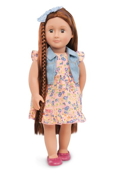 Paisley   Our Generation Dolls