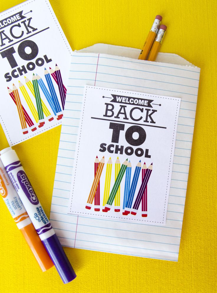Guys, it's coming. School is around the corner! I can smell it when I walk into Target. The back to school aisle screams my name right when I walk through the door.…