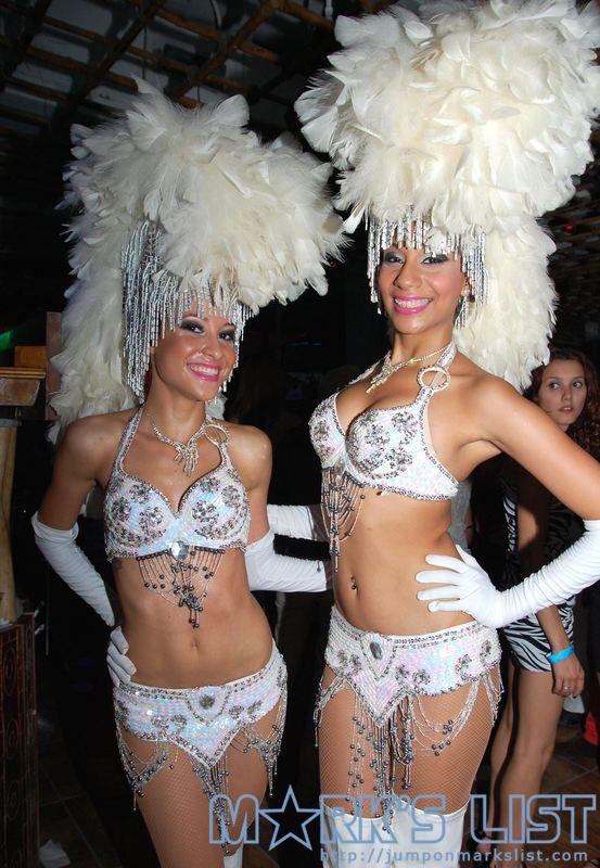 Escort girls Havana