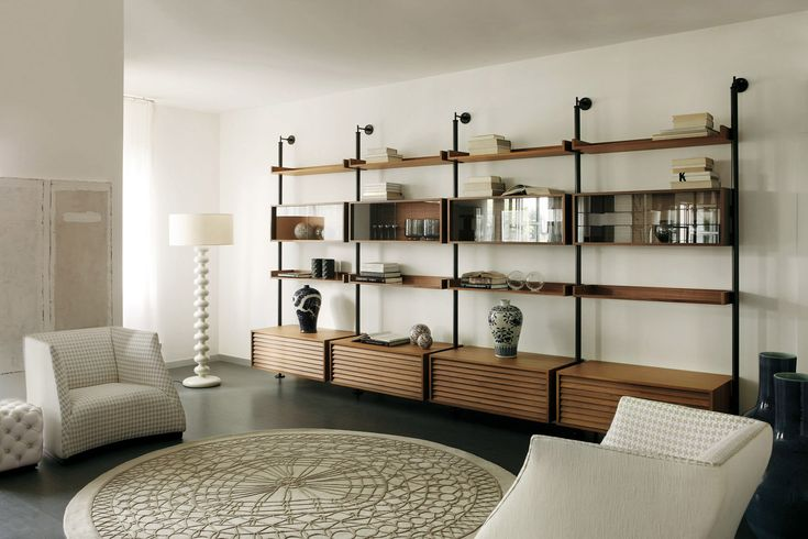 Porada - Ubiqua wall units