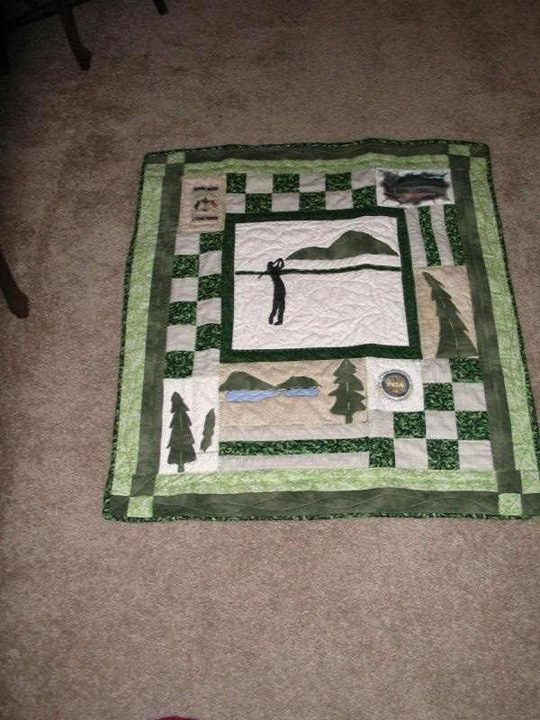 42 Best Sewing Images On Pinterest Golf Quilt Quilt