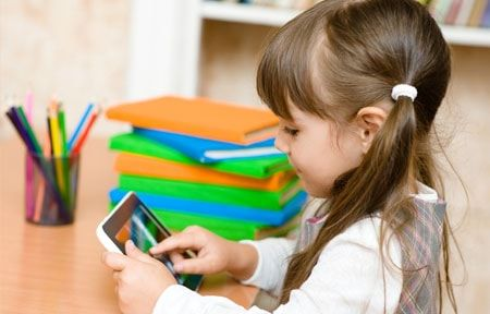 I will be the first to admit guilt when it comes to unsupervised screen time with my child. Having loaded highly-rated educational apps on my son's tablet, I've let him learn the ins and outs by himself, assuming that he was building skills by navigating on his own.